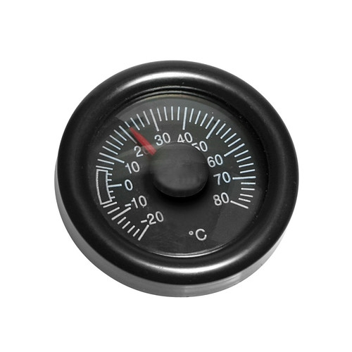 AutoClassic Thermometer 48mm