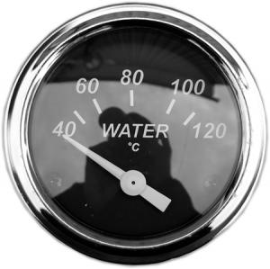 "AutoClassic Gauge ""Vattentemp"""