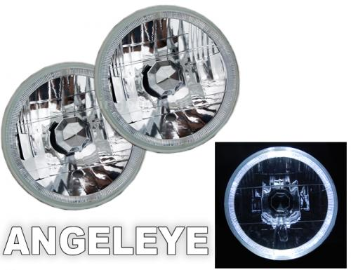"AutoClassic Light ""Clear Angeleye"""