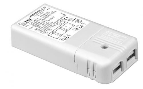TCI LED Driver Universale 20 20W 250-700mA