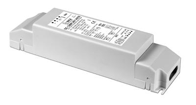 TCI LED Driver DC 80W 12V VSTR RGB