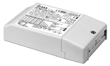 TCI LED Driver DC Maxi Jolly HC2 55W 1050-2100mA PWM
