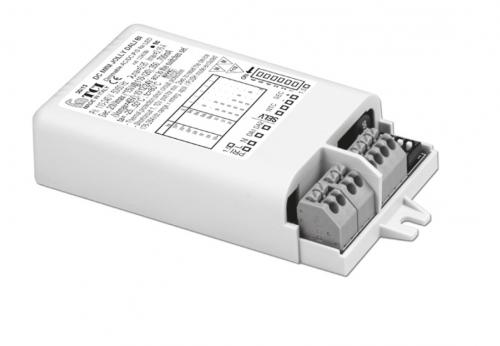TCI LED Driver DC Mini Jolly DALI BI 20W 250-900mA PWM