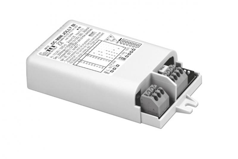 TCI LED Driver DC Mini Jolly BI 20W 250-900mA PWM