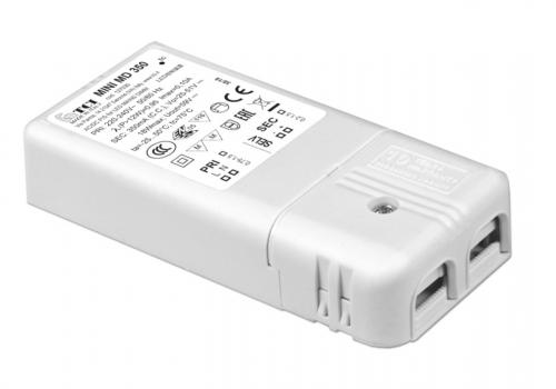 TCI LED Driver Mini MD 500 21W 550mA AM