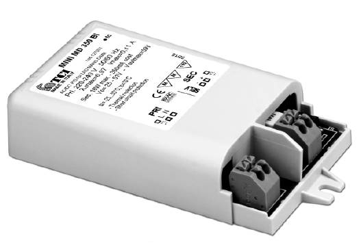 TCI LED Driver Mini MD 500 BI 21W 550mA AM