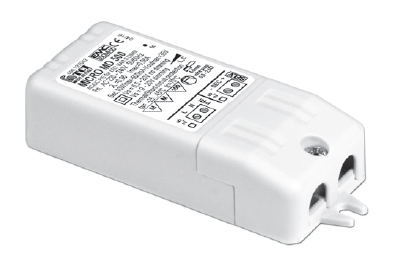 TCI LED Driver Micro MD 350 10W 350mA AM