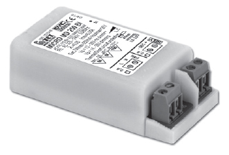 TCI LED Driver Micro MD 350 BI 10W 350mA AM