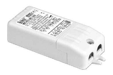 TCI LED Driver Micro MD 500 10W 500mA AM