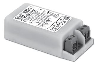 TCI LED Driver Micro MD 250 BI 7W 250mA AM