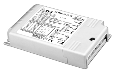 TCI LED Driver DC Maxi Jolly HV 60W 250-700mA PWM