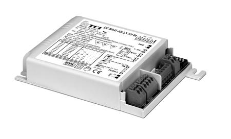 TCI LED Driver DC Maxi Jolly HV BI 60W 250-700mA PWM