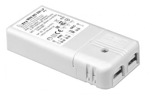 TCI LED Driver Mini MD 250 LP 12,5W 250mA Looping-AM