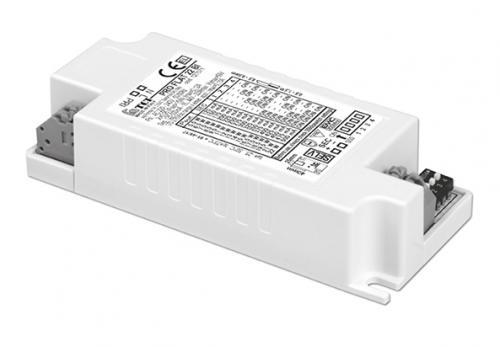 TCI LED Driver Pro Flat 22 BI 20W 125-500mA