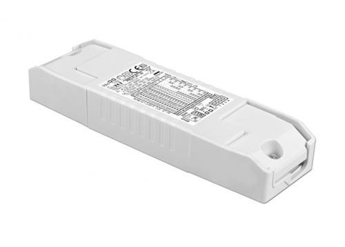 TCI LED Driver Pro Flat 30 30W 350-725mA