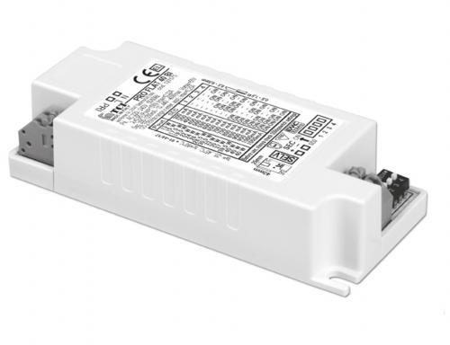 TCI LED Driver Pro Flat 40 BI 40W 300-1050mA