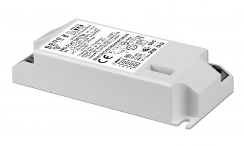 TCI LED Driver Pro Flat DALI BI 26W 250-700mA AM