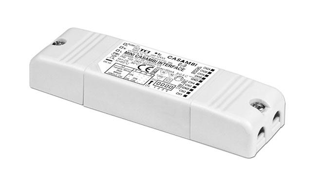 TCI LED Driver Mini Casambi Interface RGBW
