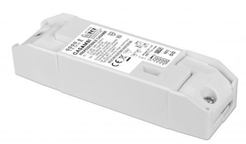 TCI LED Driver Professionale HC Casambi 45W 650-1400mA