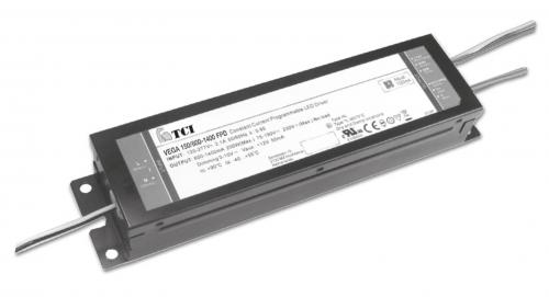 TCI LED Driver Vega 75W 500-1400mA FPD