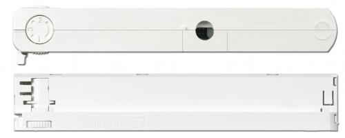 TCI LED Driver MILANOinTRACK 40W 300-1050mA Casambi NFC Svart
