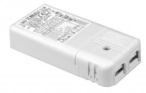 TCI LED Driver DC Mini Jolly 20W 250-900mA AM
