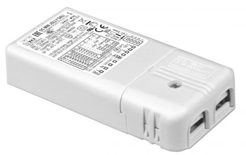 TCI LED Driver DC Mini Jolly DALI 20W 250-900mA AM