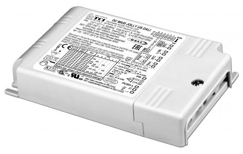 TCI LED Driver DC Maxi Jolly US DALI 50W 350-1050mA AM
