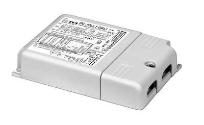 TCI LED Driver DC Jolly DALI 32W 250-700mA AM