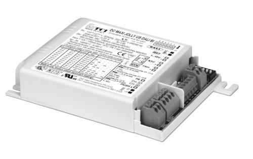 TCI LED Driver DC Maxi Jolly SV DALI BI 40W 350-1200mA AM