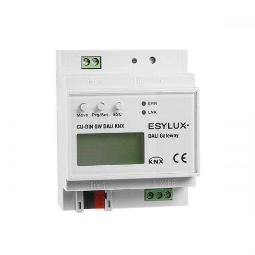 Esylux KNX DALI Gateway