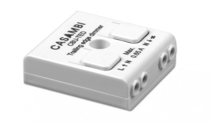 TCI Casambi Fasdimmer 150W CBU-TED-C-526