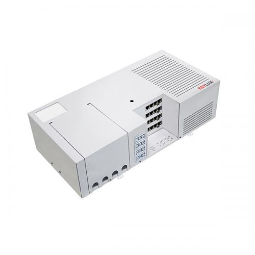 Esylux Room Controller ELC SmartDriver TW x8 KNX