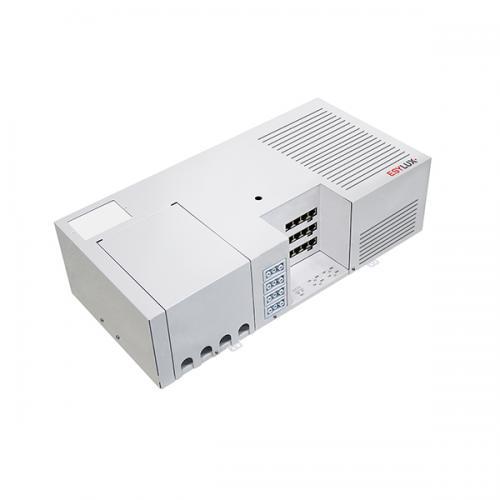 Esylux Room Controller ELC SmartDriver TW x6 KNX