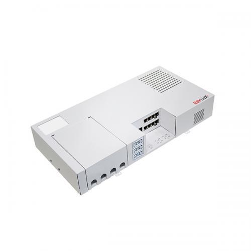 Esylux Room Controller ELC SmartDriver x8 KNX