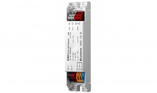 Lunatone DALI 2-k 12-48V LED-Dimmer 10A