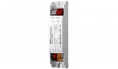 Lunatone DALI 1-k 12-48V LED-Dimmer 10A