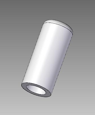 Lunatone Adapter 6mm  till DALI ROT vriddimmer