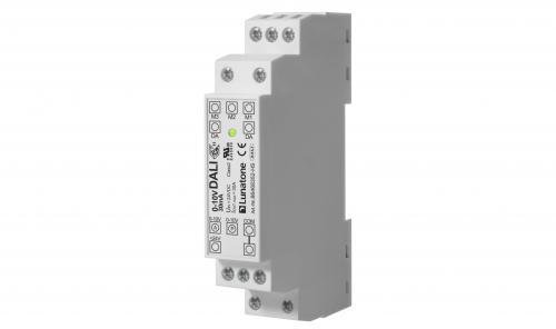 Lunatone 0-10V till DALI converter 30mA DIN