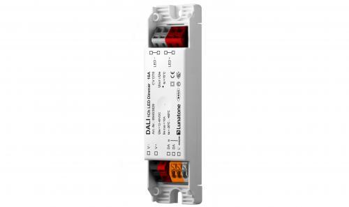 Lunatone DALI 1-k 12-48V LED-Dimmer 16A