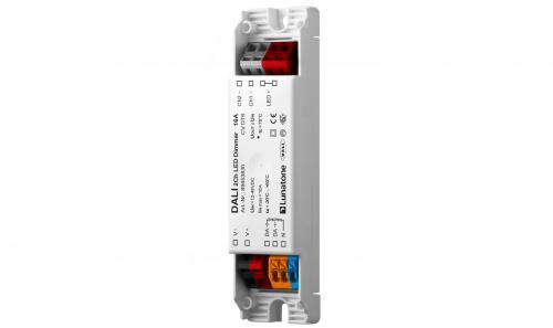Lunatone DALI 2-k 12-48V LED-Dimmer 16A