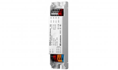 Lunatone DALI 3-k 12-48V LED-Dimmer 16A