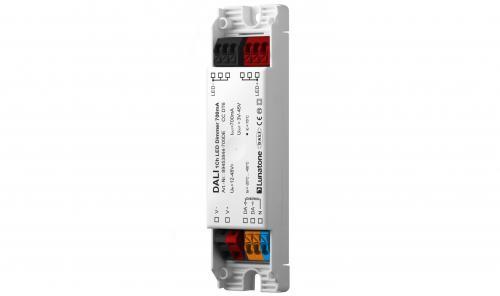 Lunatone DALI 1-k 12-48V CC 1000mA LED-Dimmer
