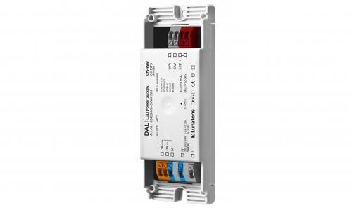 Lunatone DALI 1-k TW 230V 15W 350mA LED-Dimtrafo