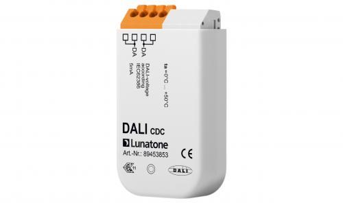 Lunatone DALI CDC Dagsljuskontroller