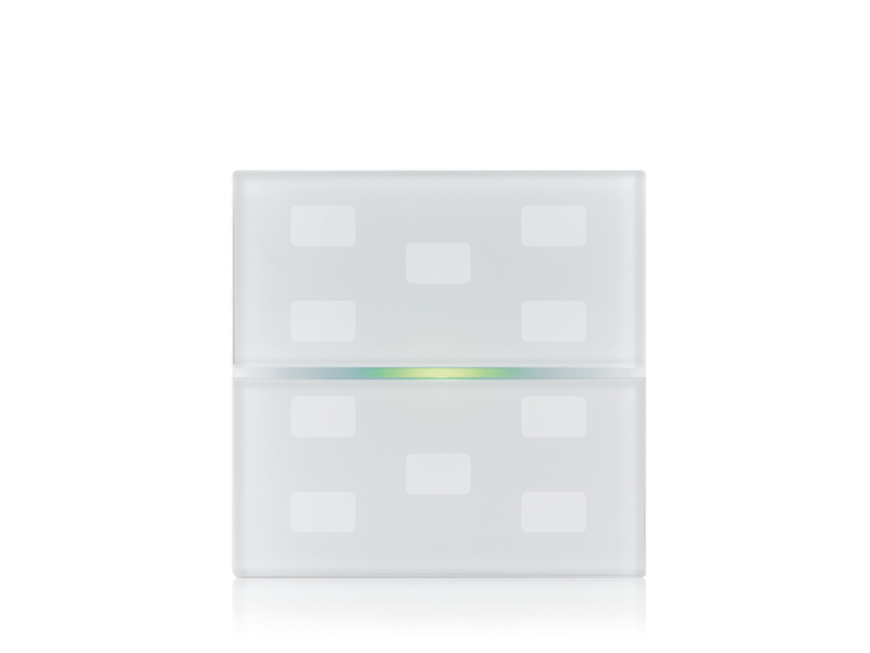 eelectron 9025 Front RGB Custom 10kn Vit
