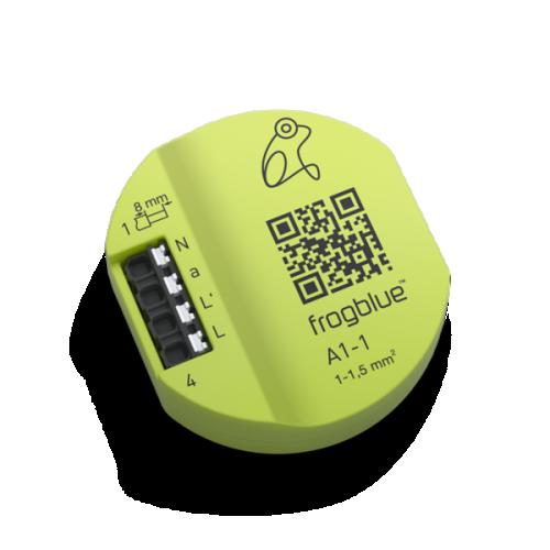 Frogblue frogAct1-1 Bluetooth 1xRelä 1xIN