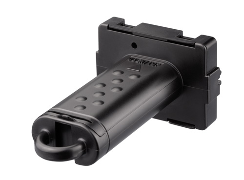 ZF RF Driftsättningsbatteri / Injektor