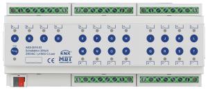 MDT Brytaktor 20-kan AKS Standard