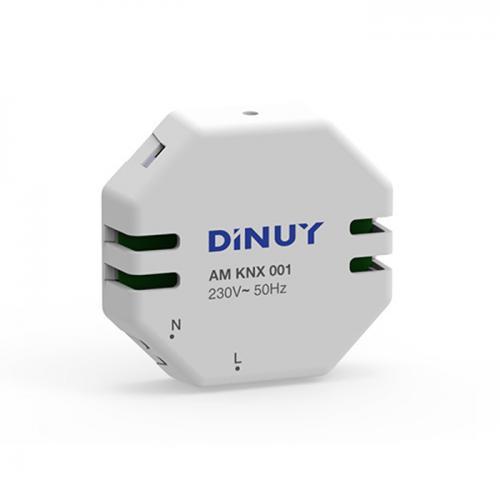 DINUY RF Signalförstärkare / Repeater